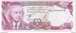 Afghanistan - Pick 50c - 100 Afghanis 1977 - Unc - Afghanistan