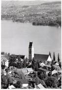 Photo Originale: Meilen / Zürich / Zurich ~17x12 Cm / Suisse / Schweiz / - Lugares