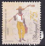 Portogallo, 1995 -  75e Whitewasher - Nr.2049 Usato° - Usati