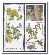 Swaziland 1996, Postfris MNH, Plants - Swaziland (1968-...)