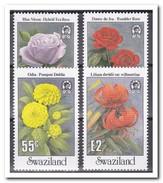 Swaziland 1987, Postfris MNH, Flowers - Swaziland (1968-...)