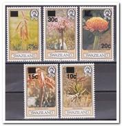 Swaziland 1984, Postfris MNH, Plants - Swaziland (1968-...)