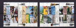 ISRAEL     Neuf **     Y. Et T.    N° 1177 / 1180     Cote: 5,00 Euros - Israel