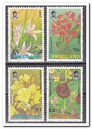 Swaziland 1991, Postfris MNH, Flowers - Swaziland (1968-...)