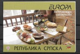 2005 MNH Bosnia, Serbian Republic - 2005