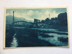 CINQUALE - Cartolina FP V 1953 - Italia