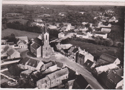 59,NORD,ORS,CARTE PHOTO AERIENNE COMBIER - France