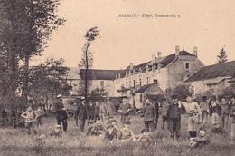MALROY - Téléph. Dammartin, 4 - Autres Communes