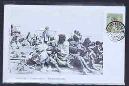 CHINE HANKOW COULIES 1900 - Non Classificati