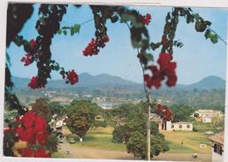 CAMEROUN,CAMEROON,ancienne Colonie Allemande Gérée Par Les Français,prés Nigeria,tchad,DSCHANG - Cameroun