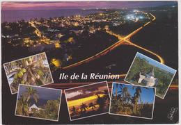 Ile De La Réunion,ile Française,outre Mer,archipel Mascareignes,océan Indien,SAINT PAUL - La Réunion