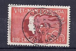 170027393  VIETNAM SUD  YVERT    Nº 167 - Vietnam