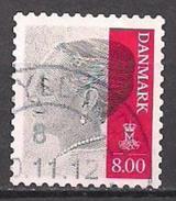 Dänemark  (2011)  Mi.Nr.  1630  Gest. / Used  (4fh20) - Dänemark