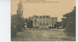 SAINT LAURENT - CHÂTEAU BELGRAVE Et Son Parc - Other Municipalities
