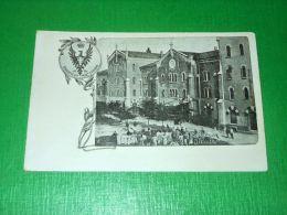 Cartolina Verona - Panificio Militare 1910 Ca - Verona