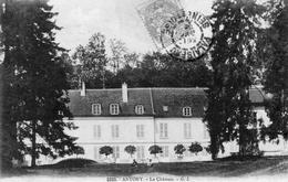 ANTONY - Le Château - Antony