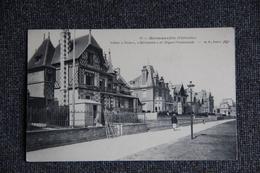 "HERMANVILLE - Villas "" NEVA"", "" GIROUETTE"" Et Digue Promenade - France"