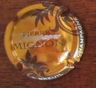 PLAQUE DE MUSELET Champagne - Non Classés