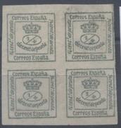 Espagne : N° 140 Oblitéré Année 1873 - Oblitérés
