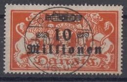 Danzig Minr.168 Gestempelt - Dantzig