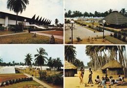 HOTEL TROPICANA MULTIVUES/TOGO (dil297) - Togo