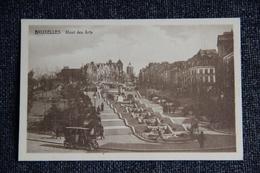 BRUXELLES - Mont Des Arts - Monumenti, Edifici