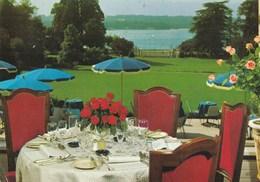RESTAURANT DU PARC DES EAUX VIVES/GENEVE (dil297) - Hotels & Restaurants