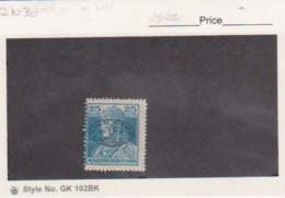 HUNGARY Scott # 2N 30 MINT  MH Catalogue $7.00 - Unused Stamps