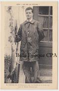 52 - CHAUMONT - M. CONTAL Fils Avec Un Brochet De 10 Livres 1/2 ++++++ Les As De La Pêche, #162 ++++++ RARE / Pêcheur - Chaumont