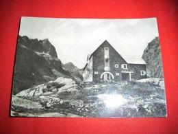 Cartolina Bagni Di Vinadio - Rifugio Migliorero 1965 - Cuneo