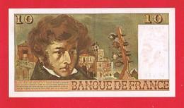 1 Billet De DIX FRANCS 10 Francs ... - 1962-1997 ''Francs''