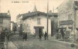 63 , AULNAT , Grand Rue , * 353 03 - Otros Municipios