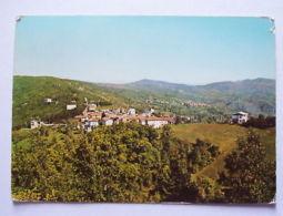 Cartolina Brallo ( Pavia ) - Panorama 1974 - Pavia