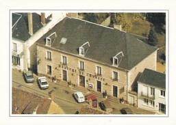 AUBERGE DE L'ABBAYE /THIRON GARDAIS (dil298) - Hotels & Restaurants