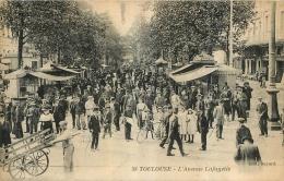 TOULOUSE AVENUE LAFAYETTE - Toulouse