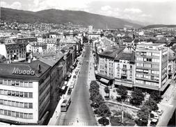 Photo Originale: Biel Bienne  / Bern /~16.5x12 Cm / Suisse / Schweiz - Lugares