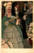 290 MM Vienne - Femme Mode, Ethel Frank - Vienne