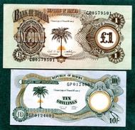 Biafra 2  Billets - Billets
