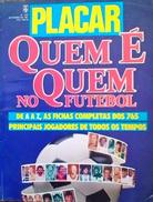 PLACAR (BRÉSIL) 1991 SPECIAL EDITION WHO 'S WHO - Autres
