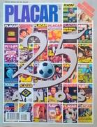 PLACAR (BRÉSIL) 1995 SPECIAL EDITION 25 YEARS - Livres, BD, Revues