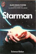 J'ai Lu 1854 - FOSTER, Alan D. - Starman (1985, TBE) - J'ai Lu