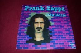 FRANK  ZAPPA  ° JOE'S GARAGE - Collections Complètes