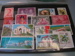 Fiji  Lot - Fiji (1970-...)