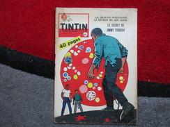 """Tintin  """"Le Journal Des Jeunes De 7 à 77 Ans""""  (N° 574 / 22 Octobre 1959) - Autres"""