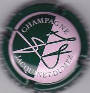 JACQUINET DUMEZ N°10 - Champagne