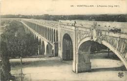 34 - MONTPELLIER -  L'AQUEDUC - Montpellier