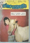 FRIMOUSSETTE  N° 4  -  CHATEAUDUN  1964 - Petit Format