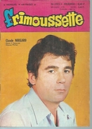FRIMOUSSETTE  N° 103  -  CHAPELLE  1970 ( CLAUDE NOUGARO / TONY RIPOLL ) - Petit Format