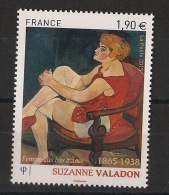 France - 2015 - N°Yv. 4977 - Tableau / Valadon - Neuf Luxe ** / MNH / Postfrisch - Arts