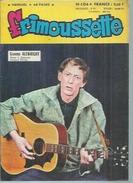 FRIMOUSSETTE  N° 104  -  CHAPELLE  1970 ( GRAEME ALLWRIGHT / MAX RONGIER ) - Petit Format